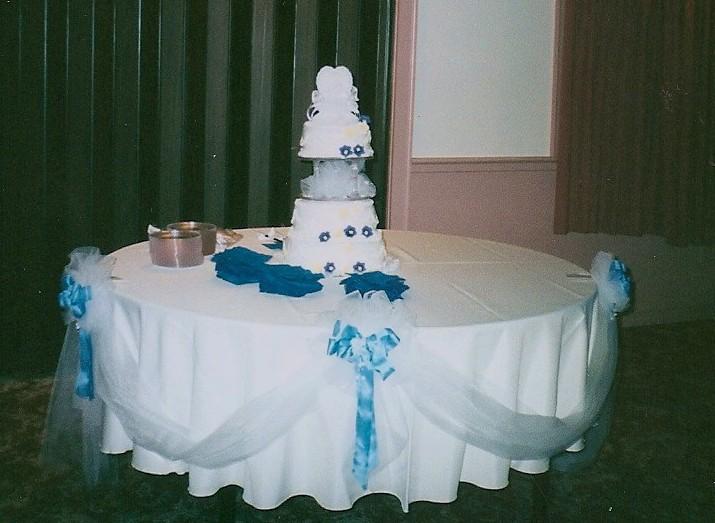 Shelly's cake